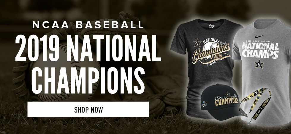 c16d7ce1d445 NCAA Baseball 2019 National Champions. Click to shop now.