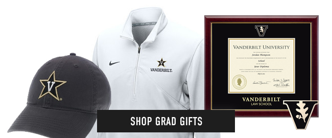 Picture of merch. Click to shop Grad Gifts.